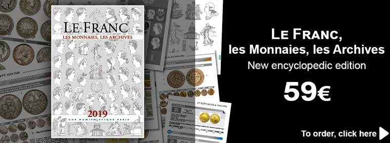 Numismatic E shops - Coins - Banknotes - Books and